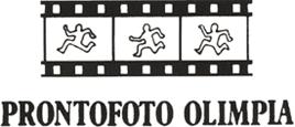 PRONTOFOTO OLIMPIA - LOGO