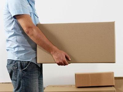 scatole americane