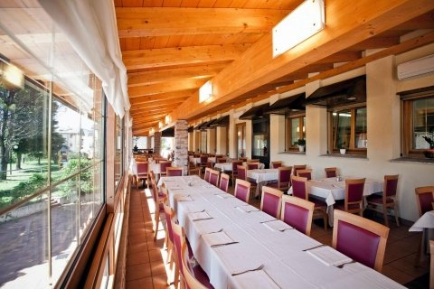 sala banchetti pizzeria ristorante il saraceno
