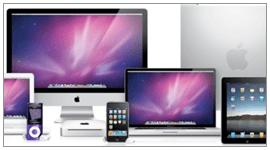 assistenza per hardware Apple Macintosh