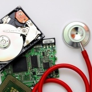 hard disk danneggiati