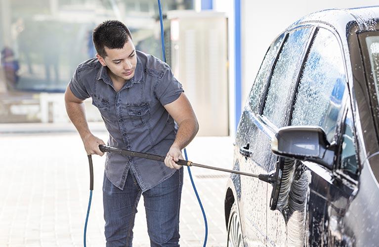 bunbury city car cleaners car washing