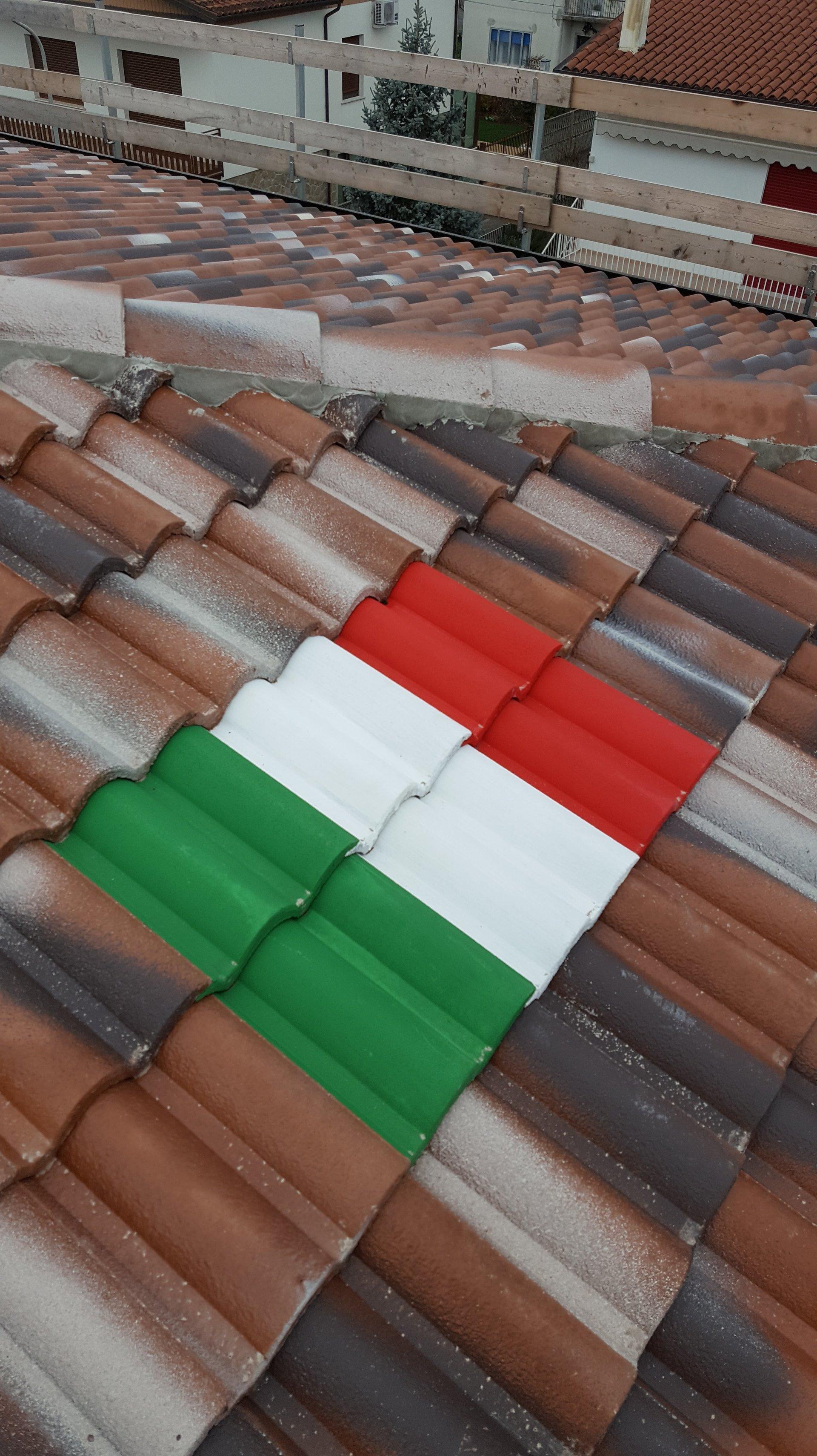 Rifacimento tetto detrazione gallery of tetto legno - Detrazione fiscale rifacimento bagno ...