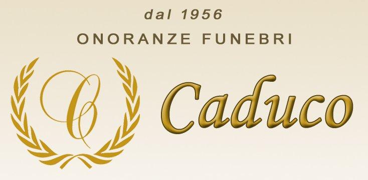 onoranze funebri Caduco logo