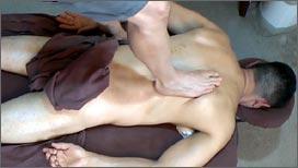 deep tissue ashiatsu massage in santa rosa, ca