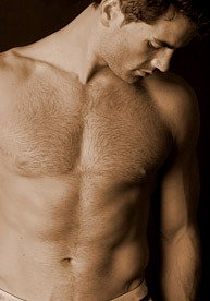 manscaping, body trimming, grooming for men
