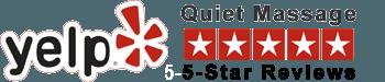 Quiet Massage on Yelp