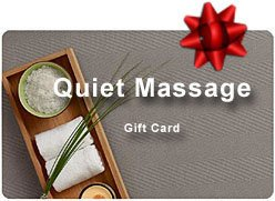 spa massage gift cards, massage by male CMT