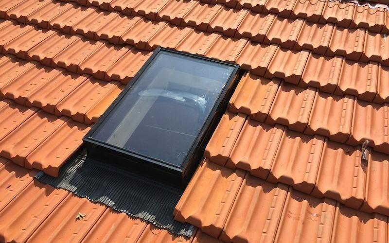 Impermeabilizzazione tetti - Lecco