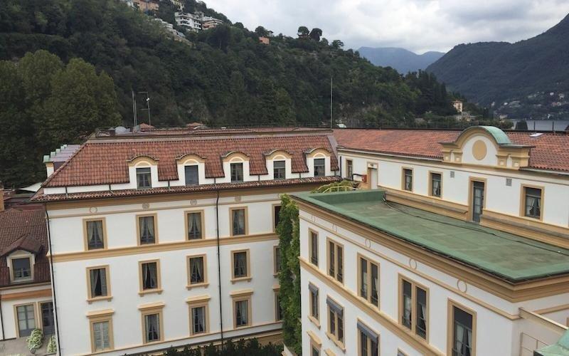 Ristrutturazione tetti condominiali
