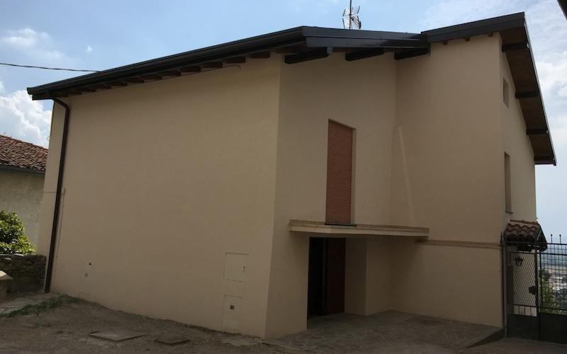 Ristrutturazione edifici civili - dopo - Lecco