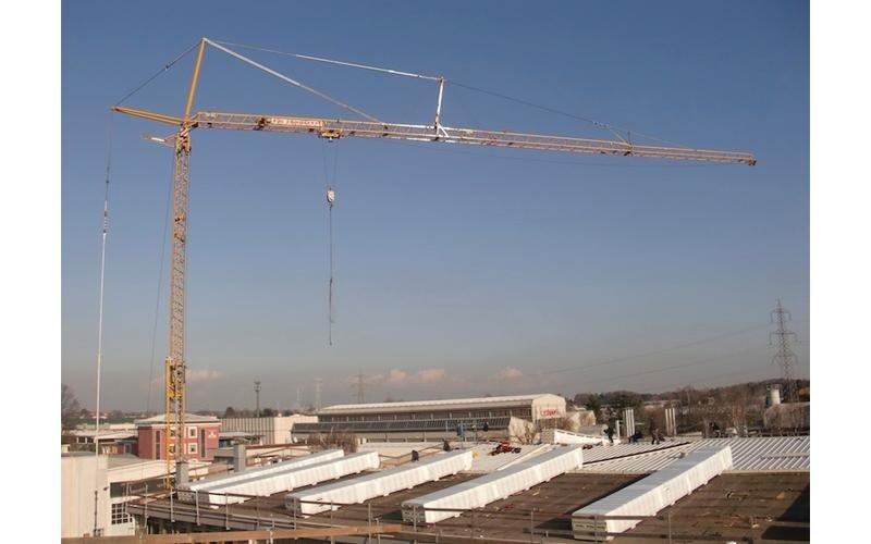 Lavori di ristrutturazione tetto civile - Lecco