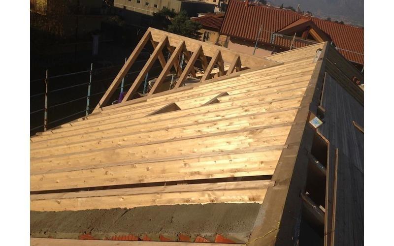 Costruzioni edili - Lecco