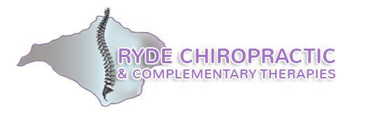 Ryde Chiropractic & Complementary Therapies logo