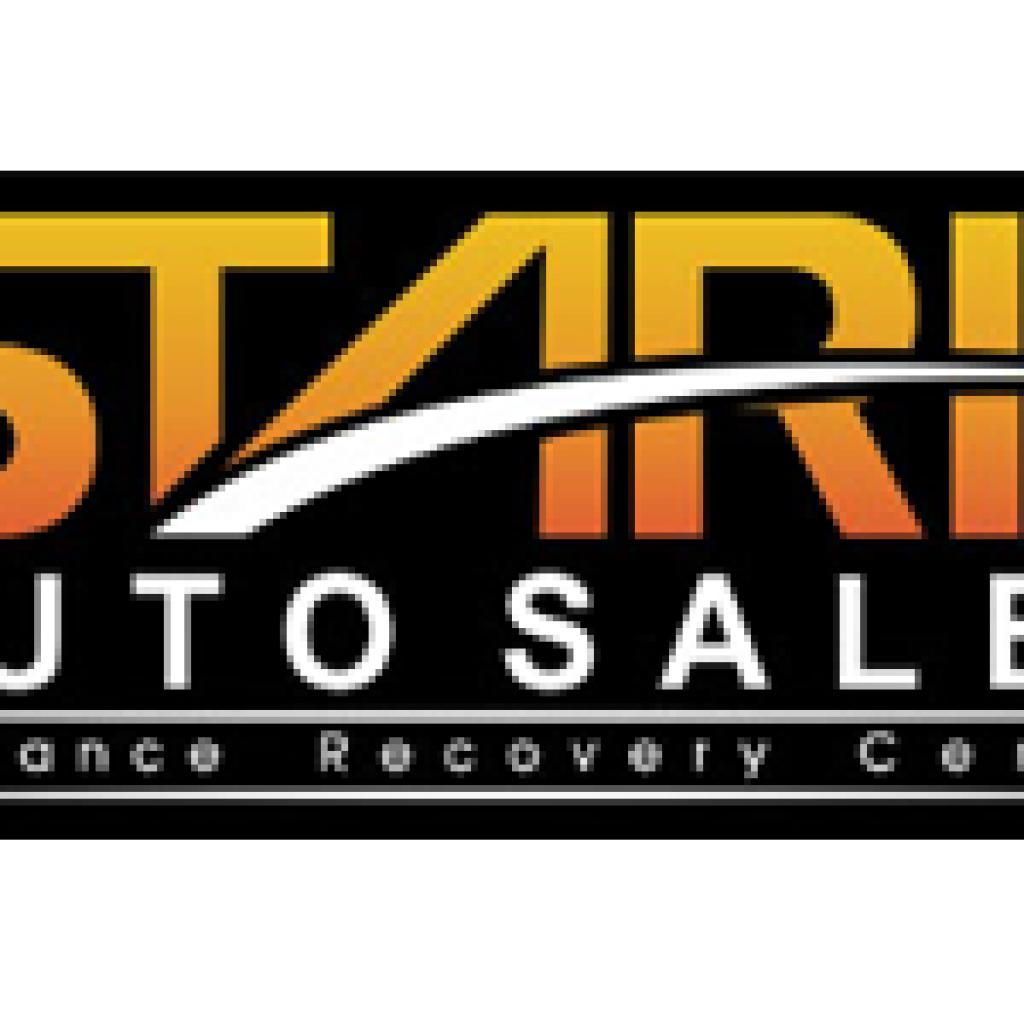 New CBSR Member: Stark Auto Sales