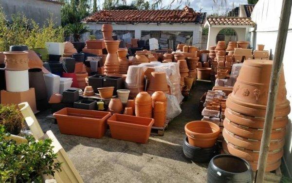 vendita vasi terracotta