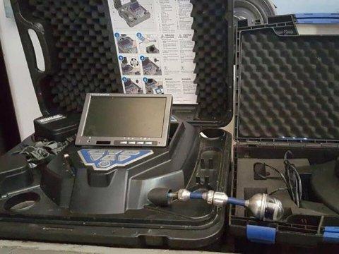 video ispezione tubazioni