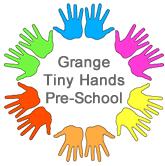 Grange pre-school logo