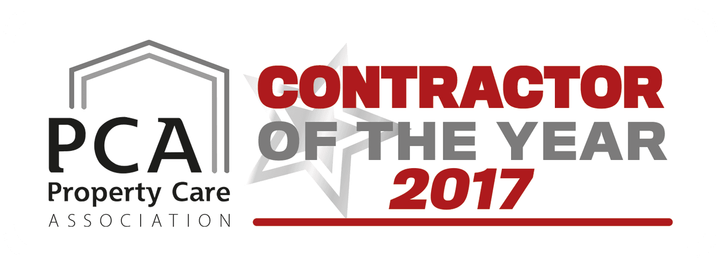 Property care association - contractor of the year