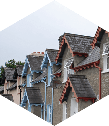 Period houses