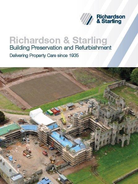 Richardson & Starling General brochure