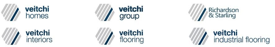 All Veitchi Group company logos