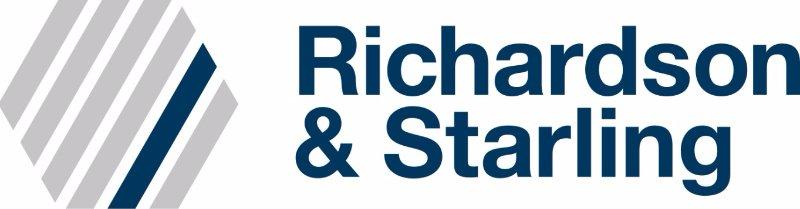 Richardson & Starling logo
