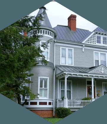 Domestic property