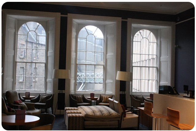window repairs in a historic property