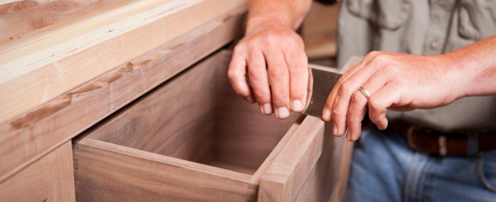 artigiano del legno