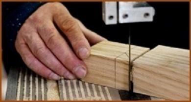arredo in legno su misura