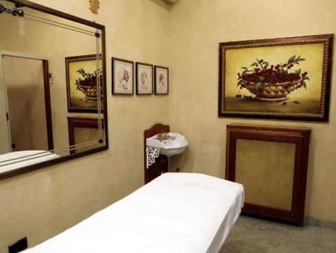 massaggi viso e corpo