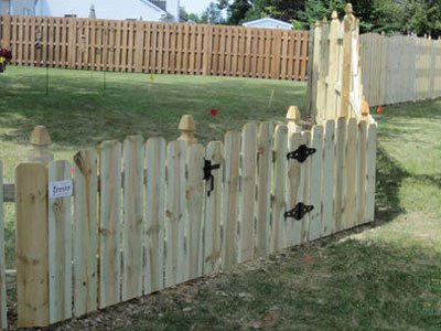 Fencing Contractor Buffalo Orchard Park Amp Williamsville