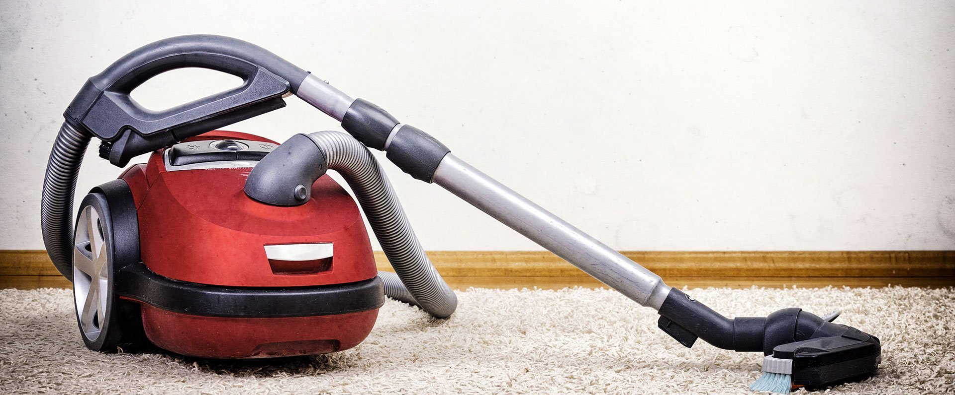 Vacuum Cleaner Repairs Service In Chelmsford