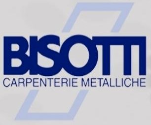 Carpenteria metallica bisotti francesco e figli  - Logo