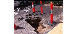 affordable plumbing nt broken pipe
