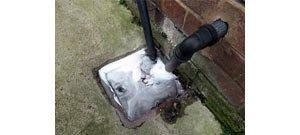 affordable plumbing nt blocked drain