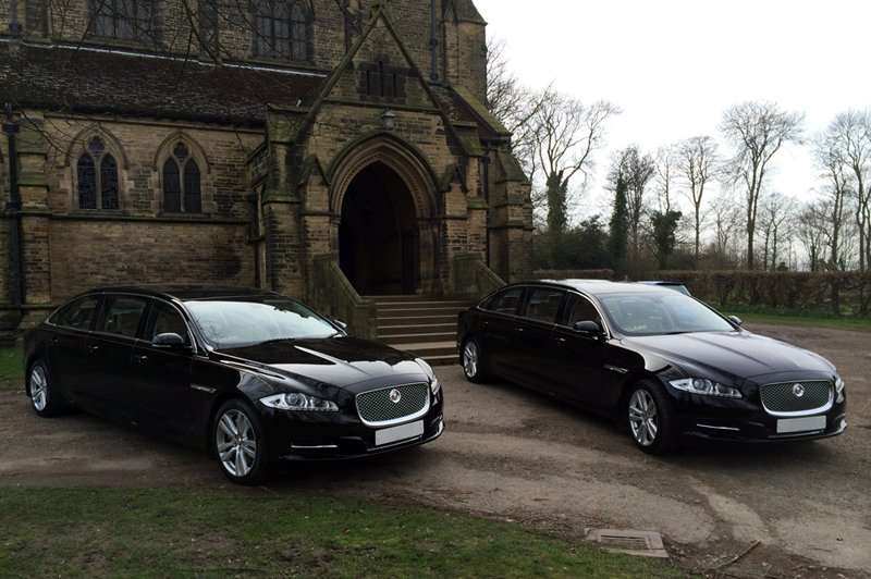 For funeral services in Rawmarsh call JH Clark and Son
