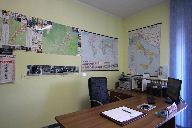 ufficio amministrativo agenzia funebre