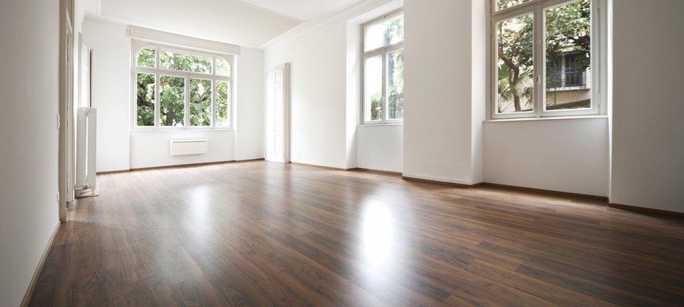 Excellent Hardwood Flooring In Oswestry