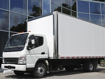 servizi di logistica Mantova