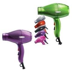 vendita asciugacapelli professionali vari colori