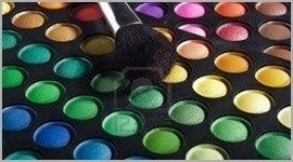 vendita palette ombretti polvere