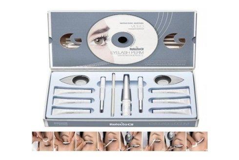 Se non sapete come applicare le ciglia, scegliete un kit con DVD esplicativo.