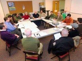 church builder meeting