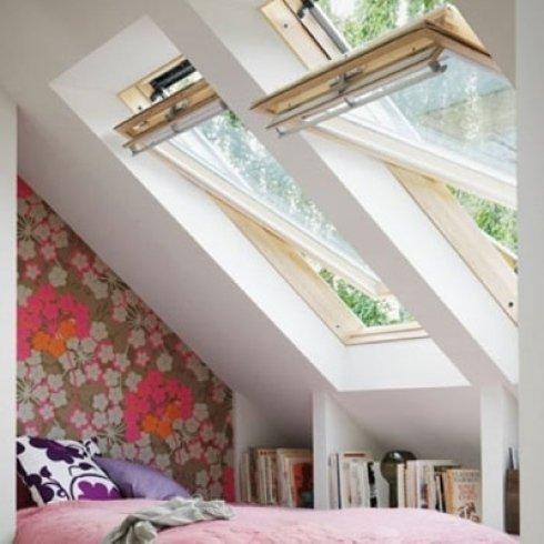 finestre lucernario