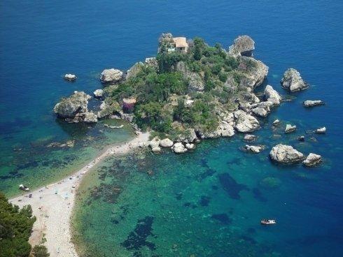 mare di Taormina