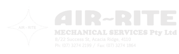 air rite mechanical services logo