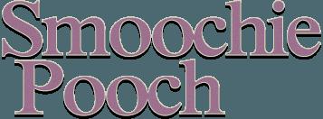 Smoochie Pooch logo