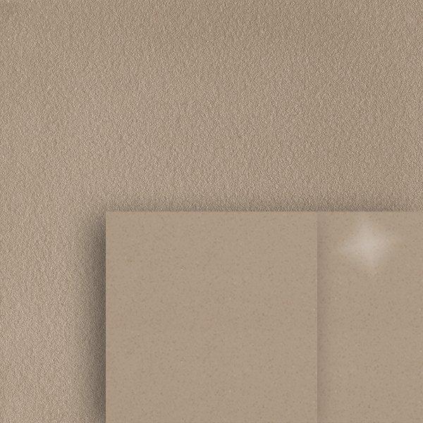 un muro beige